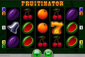 Fruitinator online