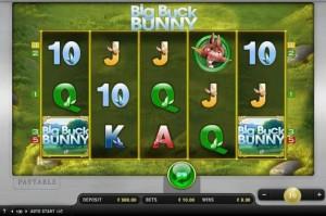 merkur big buck bunny spielen