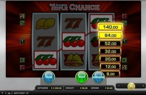 double triple chance online